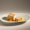 foie gras oie tranche