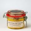 foie gras de canard au gewurztraminer