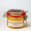 foie gras de canard en conserve