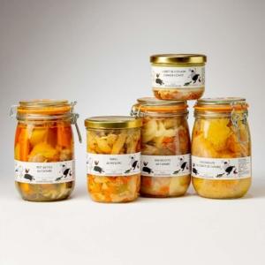plats préparés alsaciens